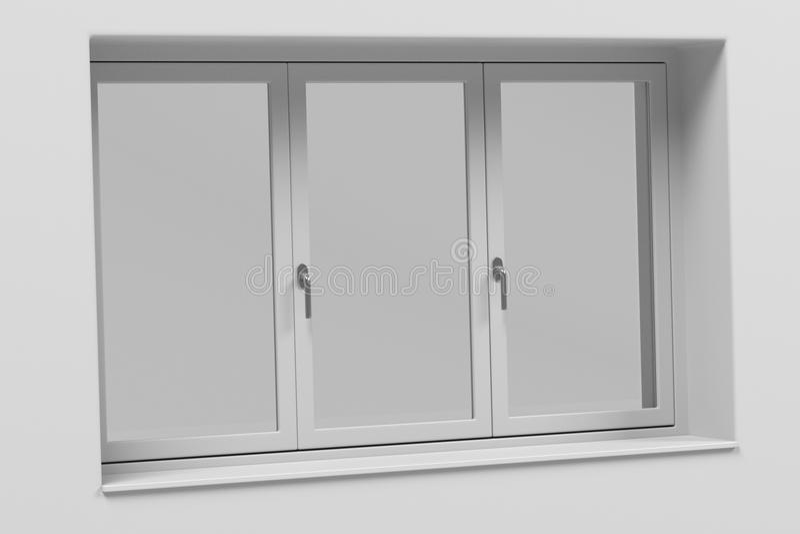 Modernes Fenster vektor abbildung