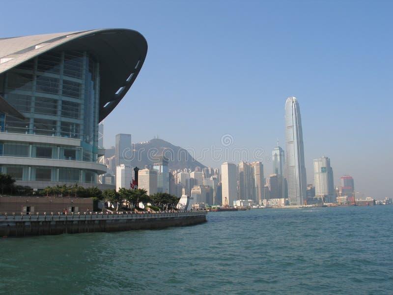 Download Modernes Gebäude 5 stockfoto. Bild von architektur, meer - 54080