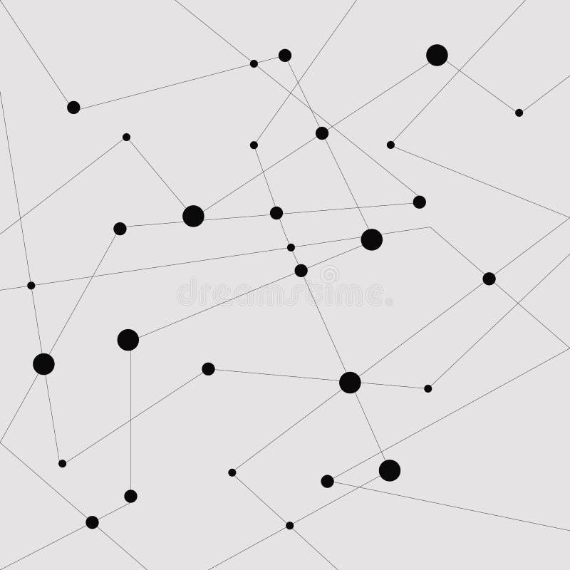 Modernes stilvolles Beschaffenheitszusammenfassungs-Hintergrunddesign stockfotos