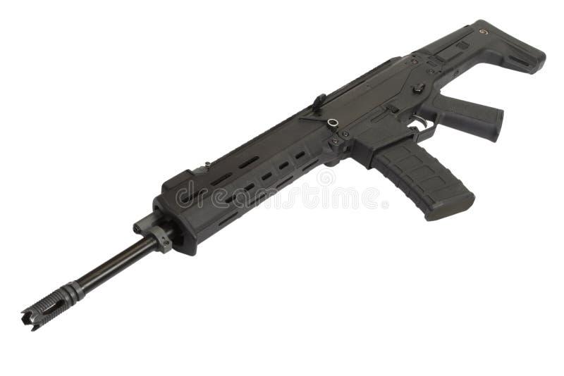 modernt gevär för anfall royaltyfri fotografi
