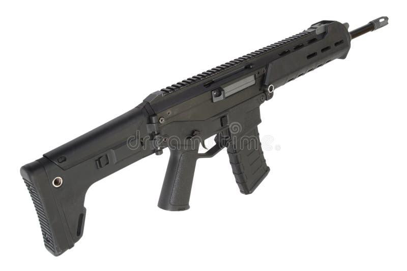 modernt gevär för anfall royaltyfri foto