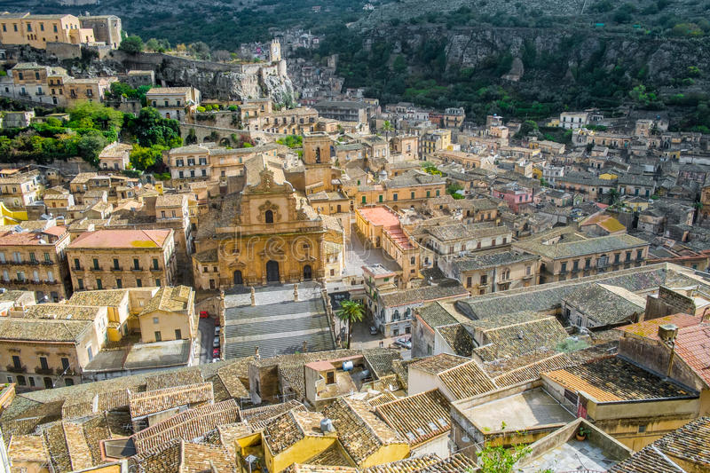 Modica images stock