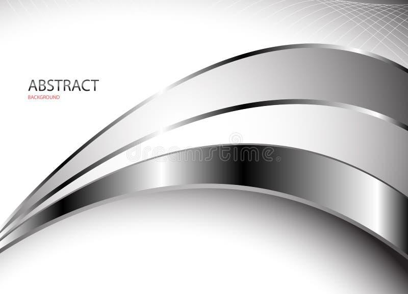 Modieuze abstracte achtergrond. Vector Illustratie vector illustratie