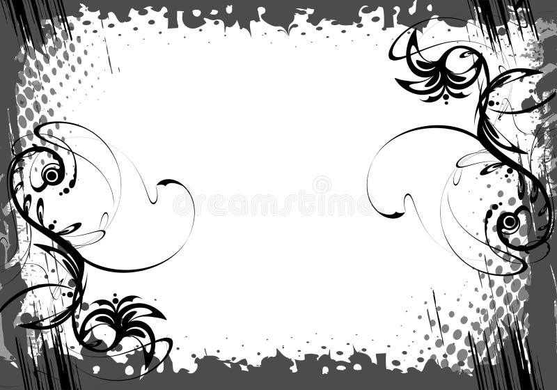 Modieuze achtergronden vector illustratie