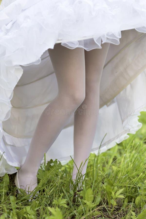 Modieuze kleding royalty-vrije stock foto's