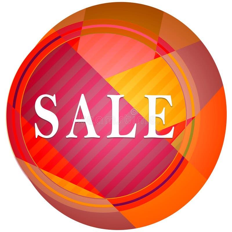 Modifica di vendita royalty illustrazione gratis