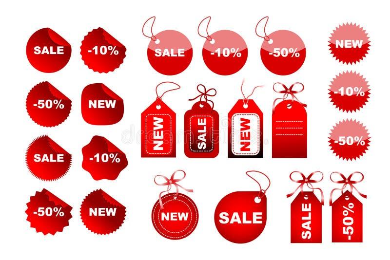 Modifiche di vendita di vettore royalty illustrazione gratis
