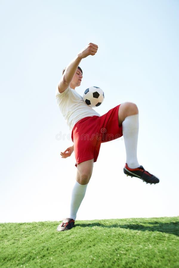 modig sport royaltyfria foton
