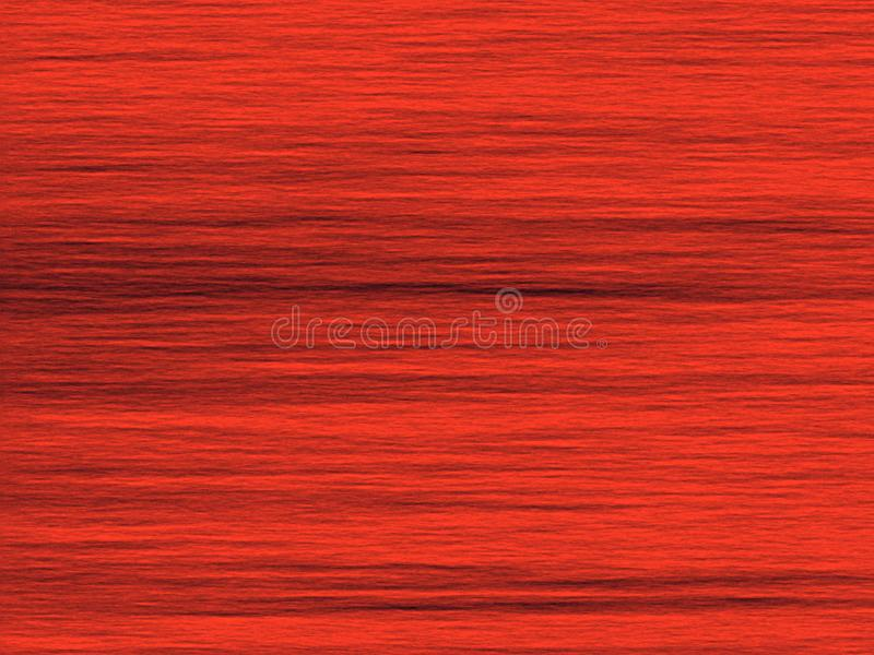 Modischer bunter orange roter abstrakter Hintergrund Abbildung stockbilder