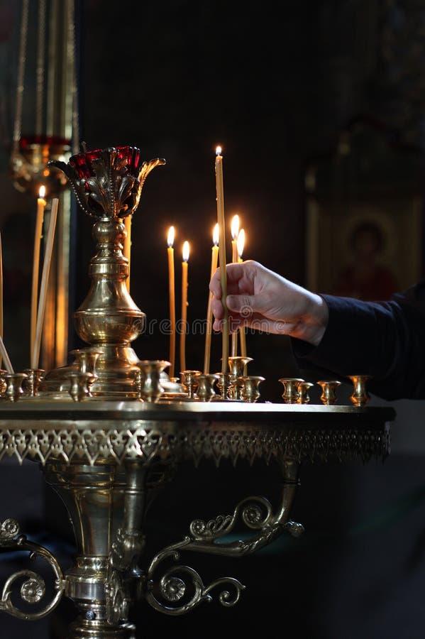 modlitwa ilustracja wektor
