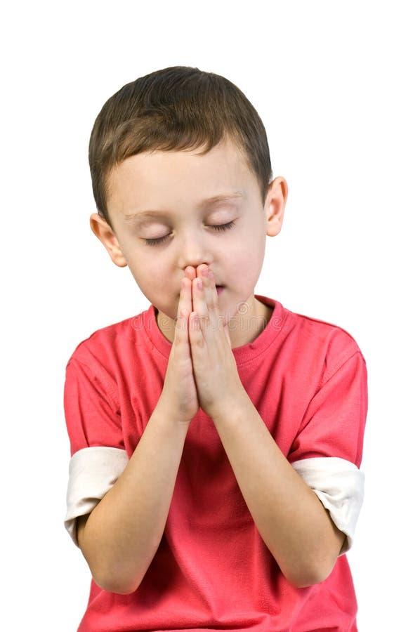 modlitwa zdjęcie royalty free
