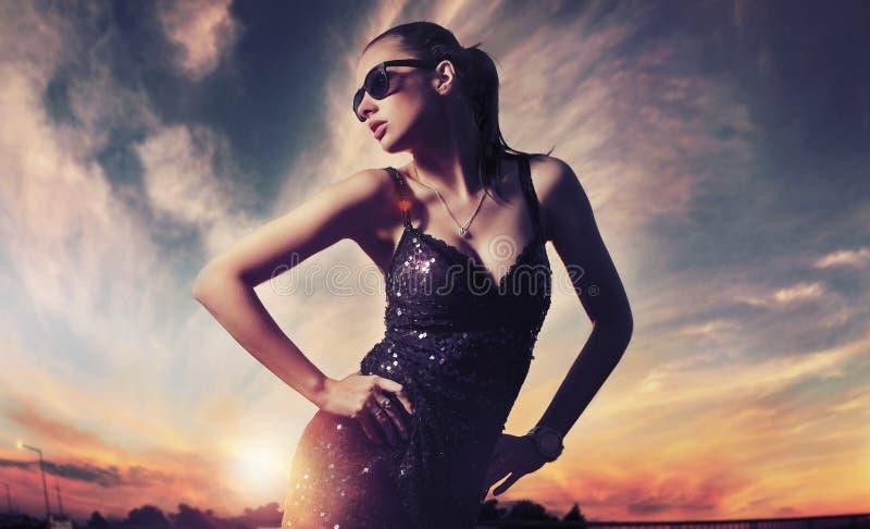 modna dama