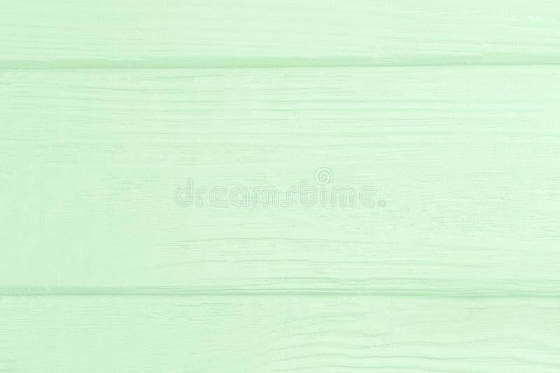 Modnego neo nowego koloru drewniany tło Drewniana tekstura Colour 2020 ilustracja wektor