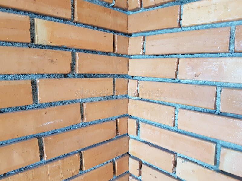 Modulaire baksteen stock afbeeldingen