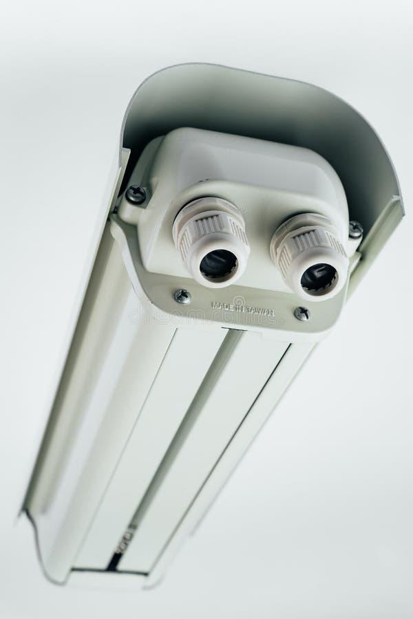 modular camera for outdoor video surveillance royalty free stock photography
