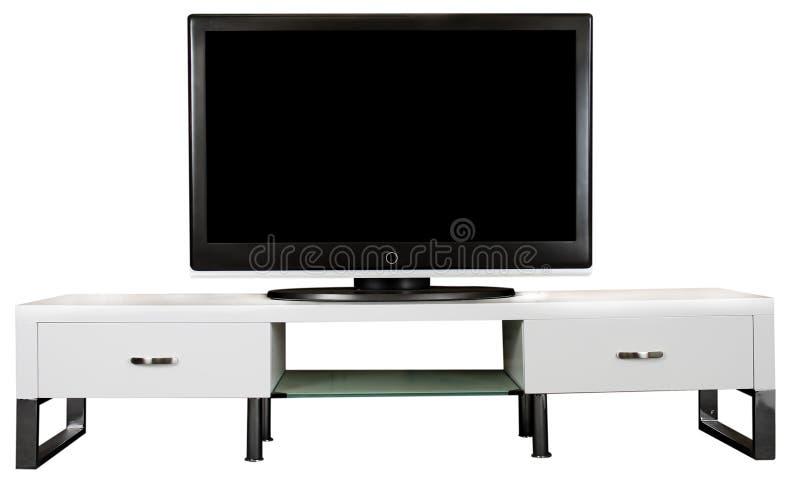 Module de TV photo stock