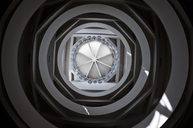 Moduli architettonici fotografia stock libera da diritti
