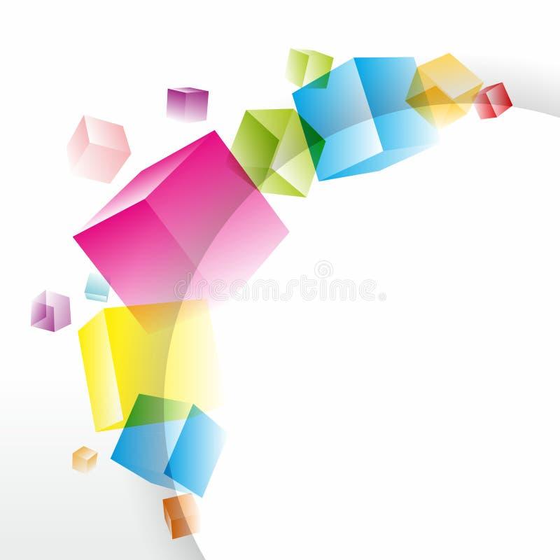 Modulo illustrazione vettoriale