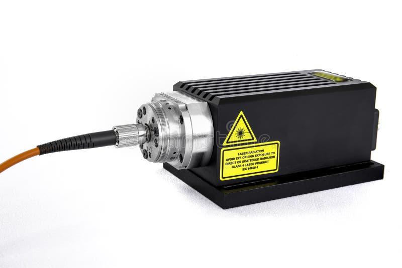 Modulo del laser fotografia stock libera da diritti