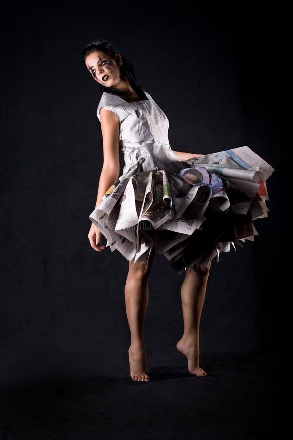 mody togi haute zdjęcia stock