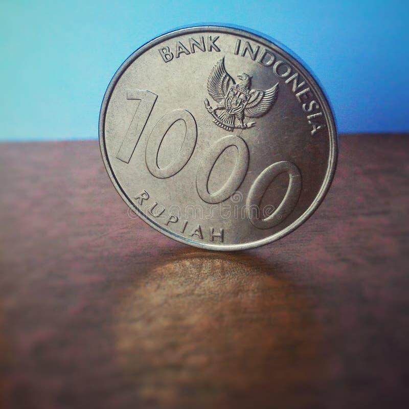 moeda foto de stock