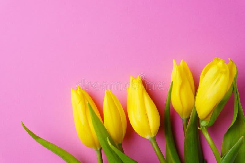 Moedersdag, valentijnskaart, vrouwendag, de lentebloemen royalty-vrije stock afbeelding