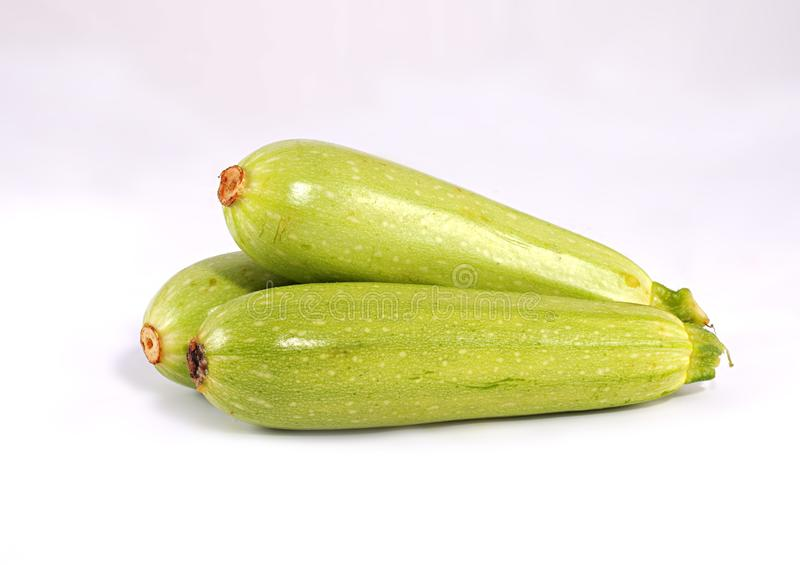 Moelles /courgette   photos stock