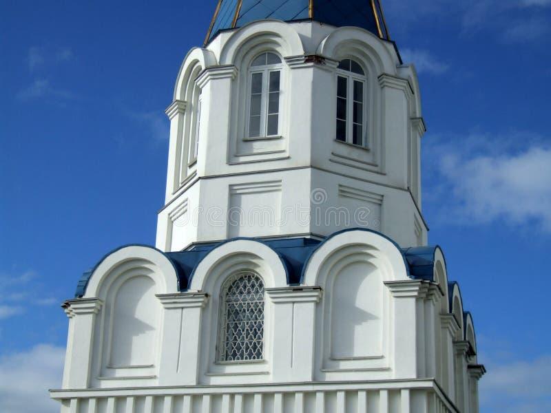 Moermansk royalty-vrije stock afbeelding