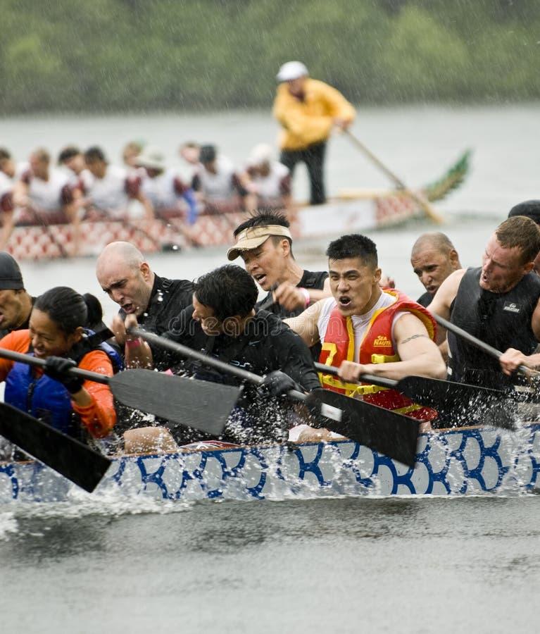 Download The MOFO Dragon Boat Racing Editorial Image - Image: 21460970
