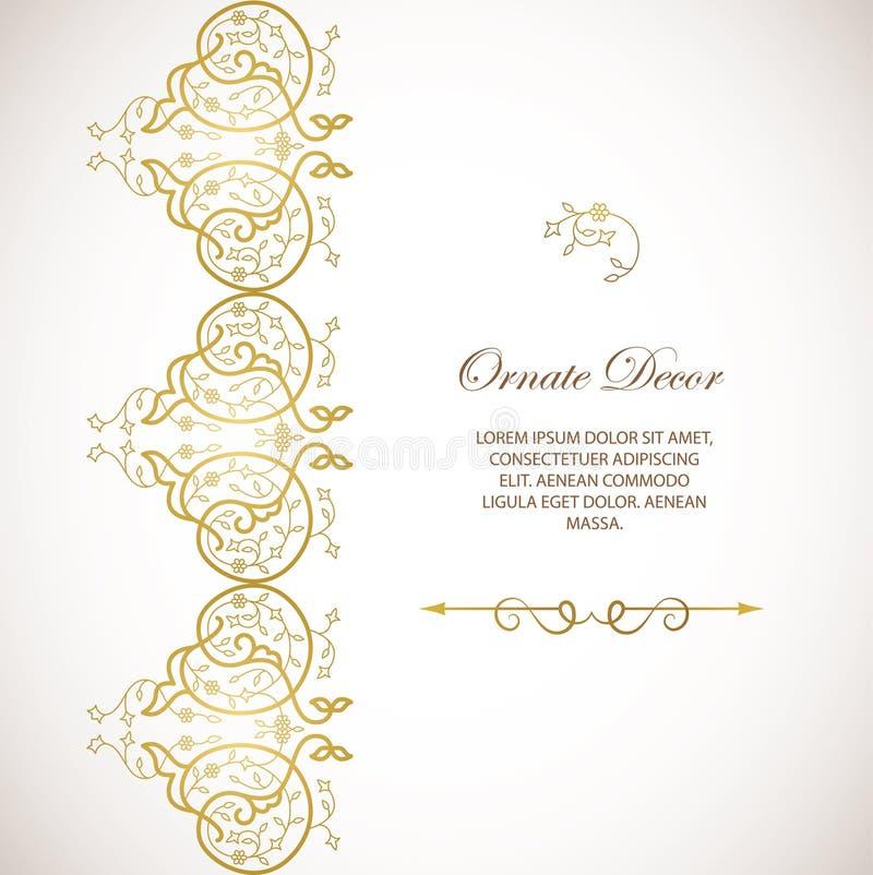 mogą zmontować ramowego kształtów zdjęć wektor po prostu kolory dekoracyjni ty Elegancki element dla projekta szablonu royalty ilustracja