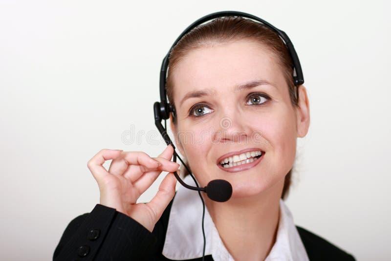Mogę pomagać ciebie? zdjęcia royalty free