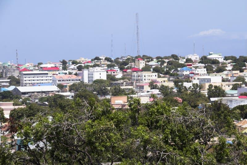 mogadishu imagem de stock royalty free