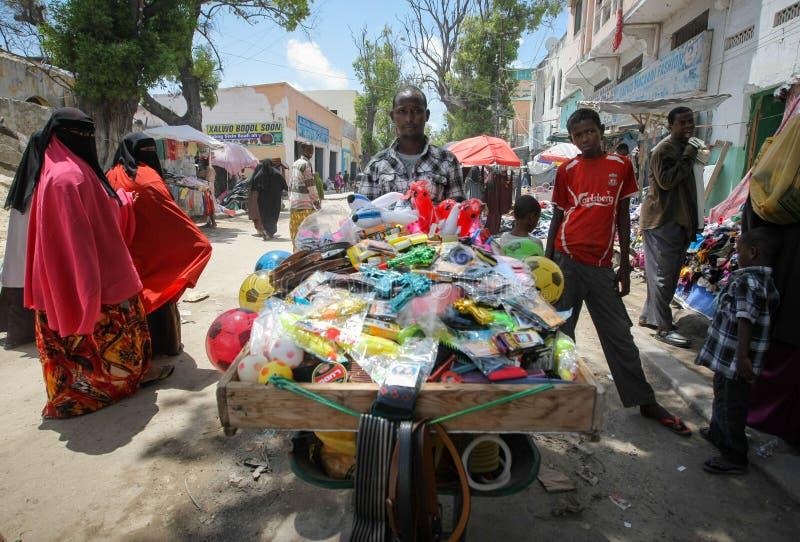 2013_08_05_Mogadishu_Life_Economy_011 royalty free stock photography