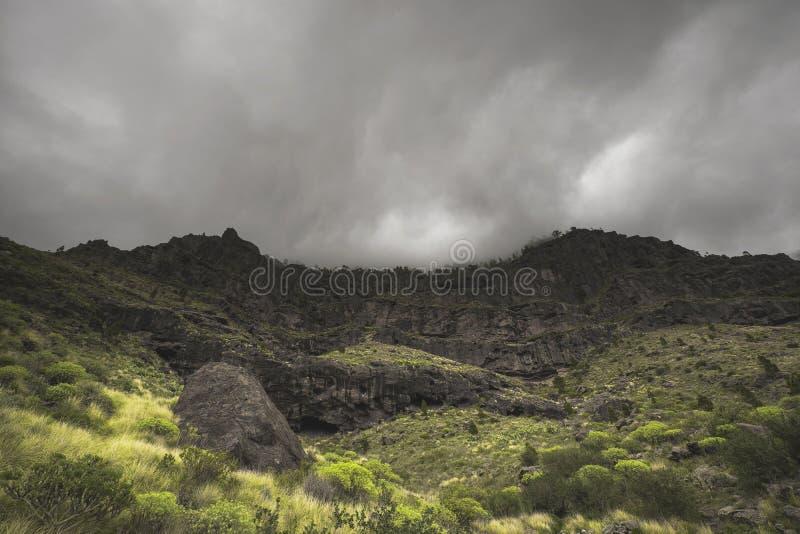 Mogan, Gran Canaria fotografia de stock royalty free