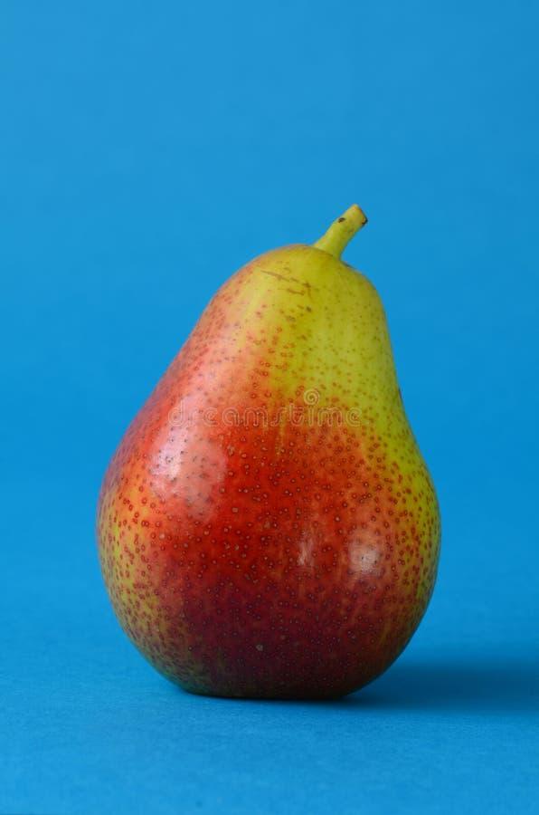 mogen ny pear arkivfoton
