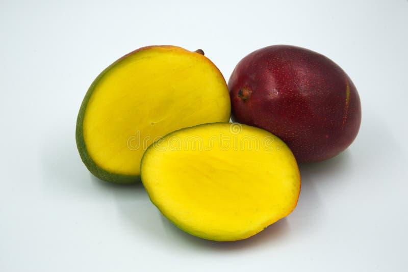 mogna mango royaltyfri fotografi