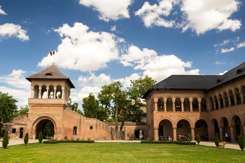 Download Mogosoaia palace stock photo. Image of museum, fortress - 37768958