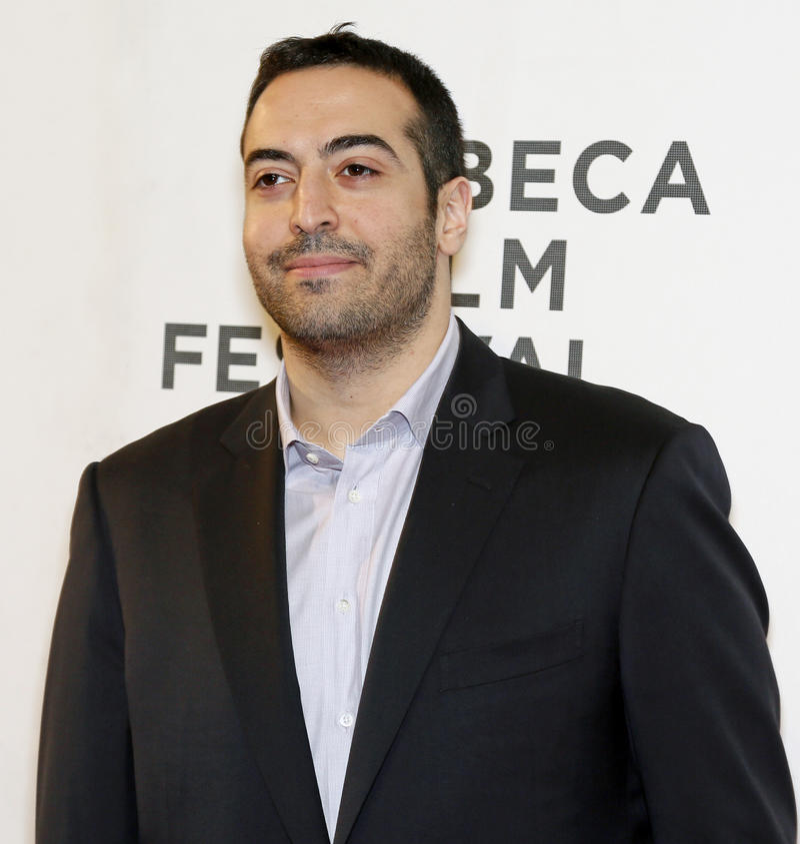 Mohamed Al Turki obraz royalty free