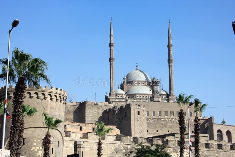 Mohamed Ali Mosque image libre de droits