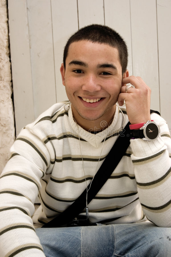 Mohamed8 stockbild
