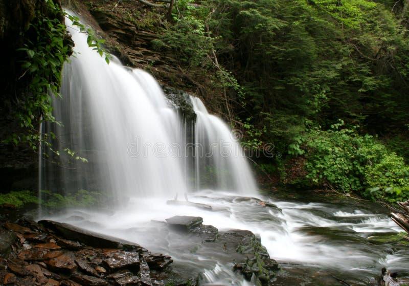 Download Mohawk Falls stock image. Image of waterfall, mohawk, glen - 5337781
