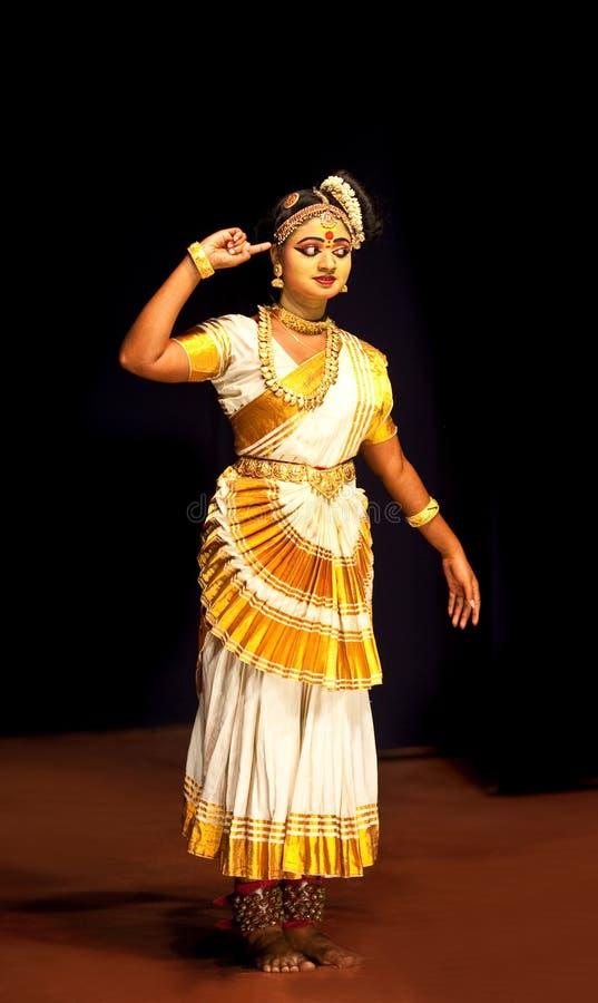 Download Mohiniyattam Dance Editorial Stock Image - Image: 19694054
