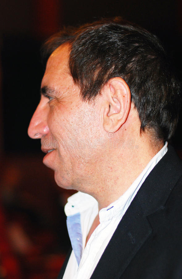 Download Mohsan Makhmalbaf At Moscow Film Festival Editorial Image - Image: 32238720