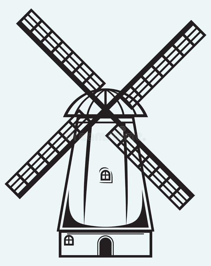 Moinho do símbolo