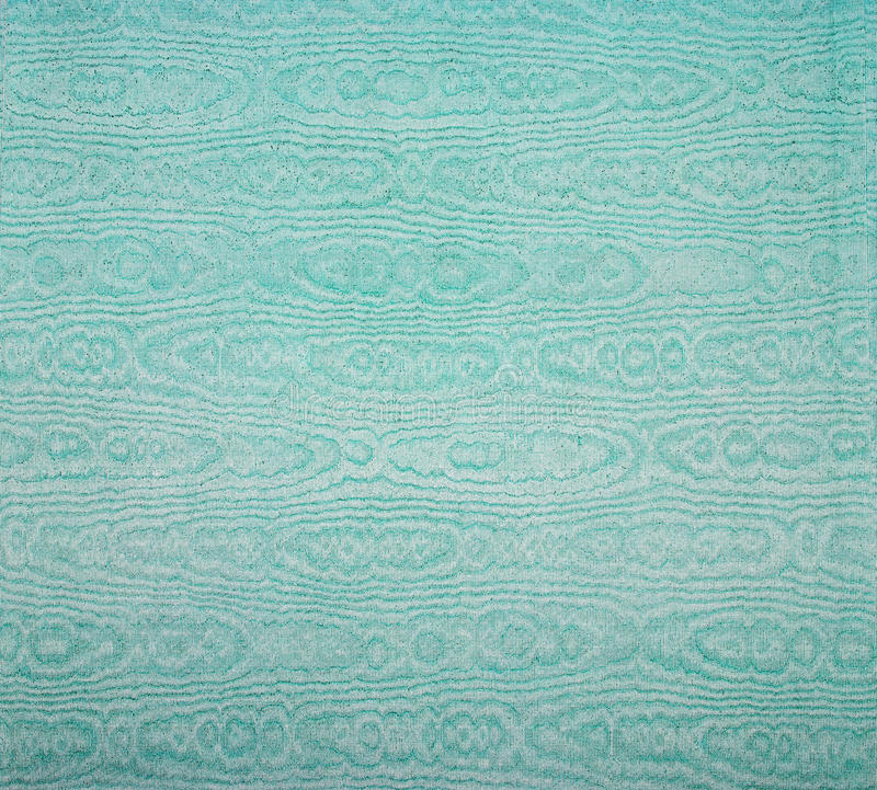 Download Moire satin fabric stock image. Image of green, pattern - 26867067