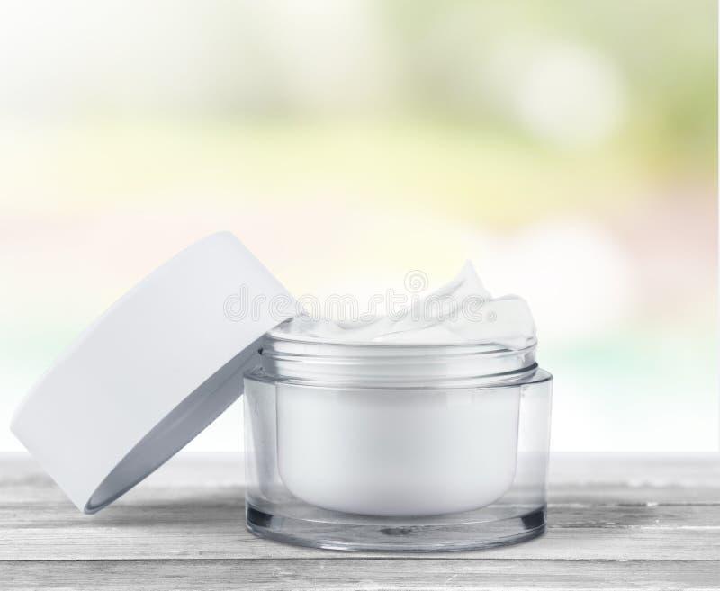 moisturizer royalty-vrije stock afbeelding