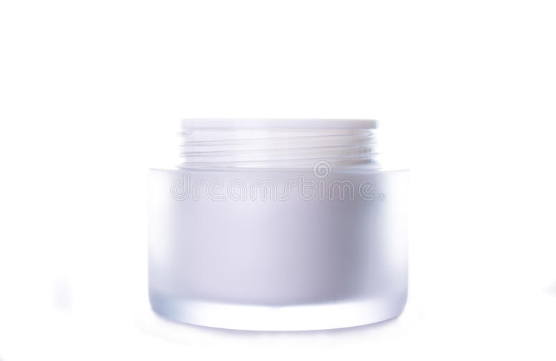 moisturizer obraz royalty free