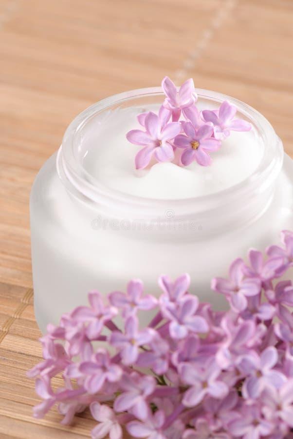 Moisturizer Cream stock image