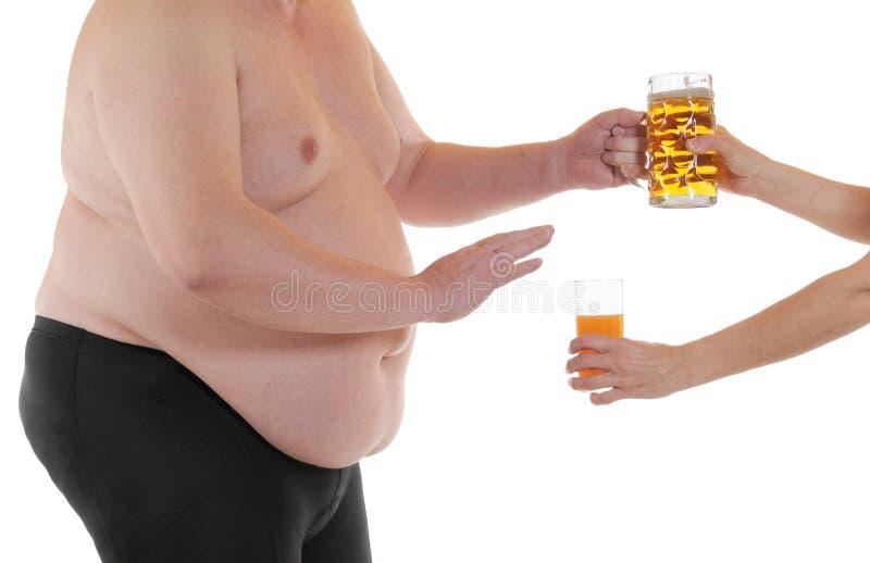 moje piwa. obrazy stock