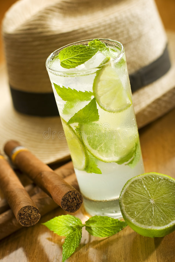 Download Mojito Stock Photography - Image: 5906172
